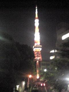 夏色タワー